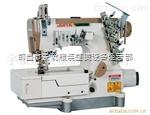 川田JT888-FQ绷缝机