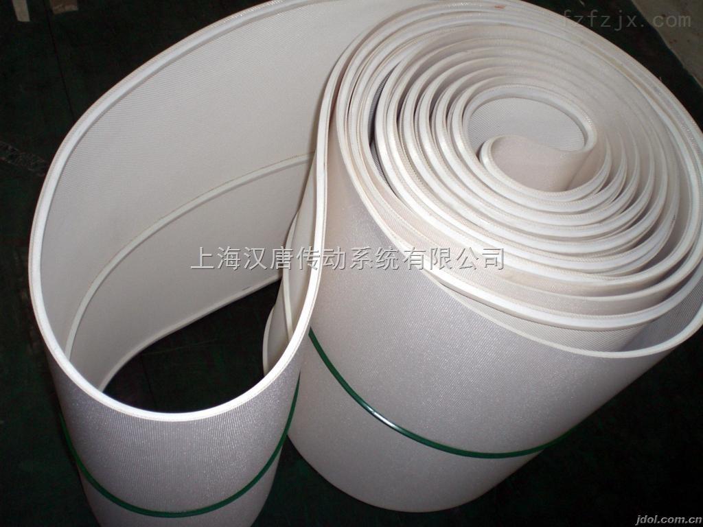 自动棉箱皮带