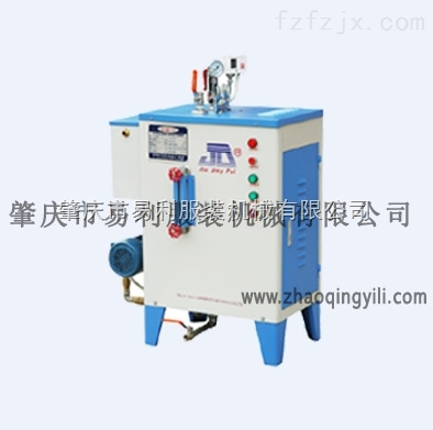 全自动电热式蒸汽锅炉