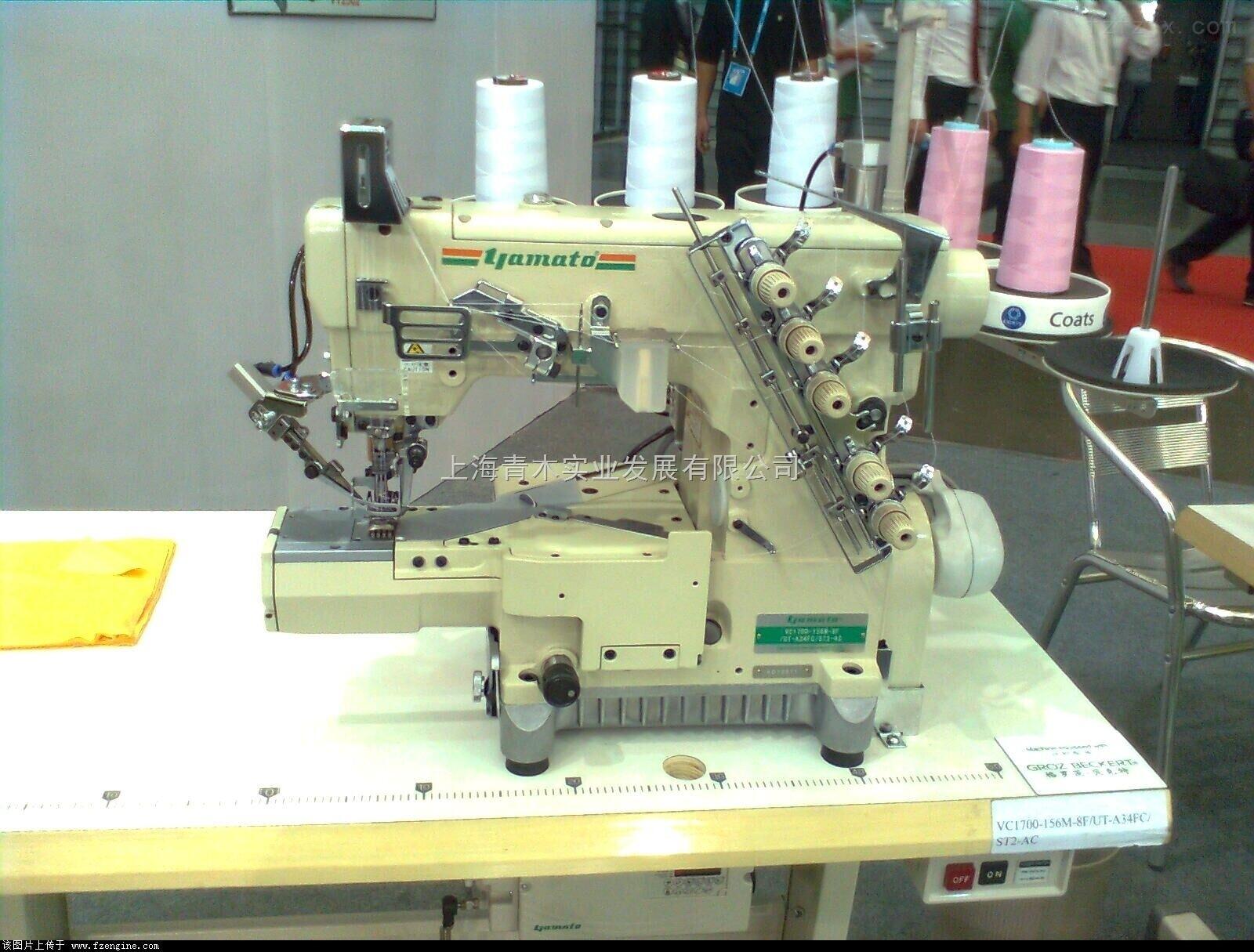 绷缝机用-日本青木AOKI绷缝机自动剪线装置