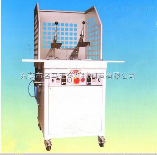 DMG-002PT 自动折烫袋机(贴袋机)
