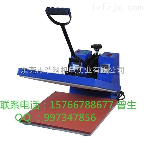 手压平板烫画机烫钻机