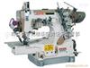 高速小方头式自动剪线绷缝机